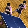 4決!元気いっぱい決勝4リーグに進出。インターハイ三重県大会・女子ダブルス