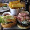 Tom's Kitchen Burger