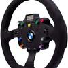 レーシーな質感!FANATEC/Club Sport Steering Wheel BMW GT2レビュー