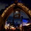 クリスマスの魔法界