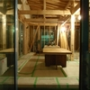 だから、木造新築は苦手です。