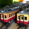 京電を語る③211…京電車輌、京電1700系ウエイト倍増工事