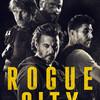映画「ローグ・シティ」(原題:英:RogueCity、仏:Bronx、2020)をみる。フランスのギャング映画。