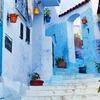 スペイン、モロッコに行ってきました⑧【青い街シャウエンをご紹介します!】