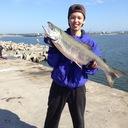 不定休の釣りblog