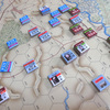 【Library of Napoleonic Battles】「Napoleon at Leipzig 5th」 16th October Scenario Solo-Play AAR