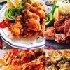 鶏肉唐揚げの味バリエ13レシピとお弁当用簡単チキンレシピ