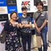 【AJPC】横浜ワールドポーターズに集結!?