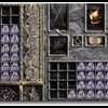 Diablo2の最終攻略チャート。Dkey錬金と臓器売買。