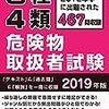 ≪危険物取扱者≫ 危険物取扱者試験 乙種4類合格発表!!