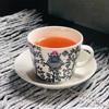 イッタラ タイカ(Iittala Taika)シリーズのコーヒーカップ◎フクロウの絵柄がオシャレなフィンランドの北欧食器𓇼
