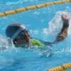 校内水泳記録会