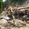 土砂災害と日常性の維持③ オオシオカラトンボ