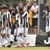 ボヴェの劇的FKでプリマベーラは 16/17 ユースリーグを白星発進