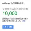 【ハイパー初心者向け】10,000PV達成!アクセス数を増やすのに効果的だった3つの方法!