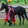 函館記念2017 サトノアレス 馬体 追い切り
