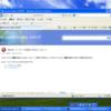 WannaCrypt対策としてWindowsXP向けにリリースされたパッチを入れてみる