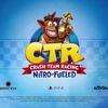 【PS4】Crash Team Racing : Nitro FueledがレトロなスキンでPS4限定リリース予定!