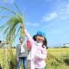 ◆三重県菰野町商工会青年部:「手形でハート描く」園児らと共同作業10月に作品展示へ◆