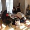 熊本地震の支援活動「3月9日」