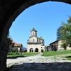 【ジョージア旅行記】2:クタイシのゲラティ修道院、モツァメタ修道院、バグラティ大聖堂
