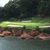 ビンタン島ゴルフ合宿2日目。最大の目的 RIA BINTANGC、リア・ビンタンGCで見事な形式を堪能。