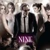 【映画】イタリア男性ってやっぱり女性で運命が変わるのね^^ 悩む色男と、迫力の美女たち『NINE』
