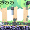 【Game A Week 1週目】「ちいさな猫太郎」