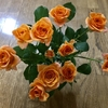 オレンジな誕生日