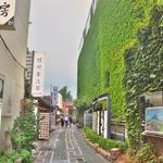 ソウルでは芸術の街 仁寺洞(インサドン)に滞在!!~古き韓屋と骨董品街と新しい街並みが融合したエリア