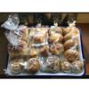 本日(3月31日(土))天然酵母パンの kamopanの販売あります