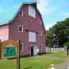 江別でも遊ぶ ― 旧町村農場 ―