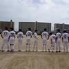 R1 8/25 練習試合 大阪府教育センター附属高校・関西福祉大学金光藤蔭高校