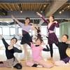 【レポート】海賊メドゥーラを踊りました!1月16日バレエグループレッスン