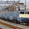 ウソ電-EF65ベースの貨物電車「M200系」