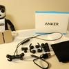 【レビュー】実は9年ぶりにイヤホン買ってた… Anker SoundBuds Slim Bluetoothイヤホン