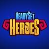 【PS4】ReadySet Heroesの動画が公開!最大4人でプレイ可能、オンラインプレイも!