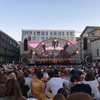 屋外で肩ひじ張らずに、本格的なクラシック音楽を♪ 「Oper für alle」