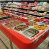 モロッコのスーパー「カルフール」お買い物記(2018年モロッコ #8)