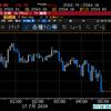 【株式】米中貿易交渉停滞でNY株式はスピード調整