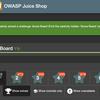 OWASP Juice Shop を VirtualBox にセットアップしてみる