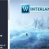 Winterland 冬をテーマにした凍える寒さが伝わってくる大自然の3Dモデル素材パッケージ
