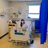 緊急手術を受けた。そして、入院患者になった(6)緊急入院編