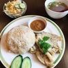 ハモニカ横丁でカオマンガイを食べた【 サワディー グリル&バー・吉祥寺 】