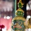 ナーラーイ神のノントゥック征伐(ラーマキエンの起源)