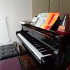 ピアノ連弾の楽しみ