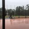 ラウンド(H30 5/13)~81~雨の中としては♪