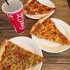 ニューヨーク・スタイルのピザを食べるなら(渋谷:ピザ スライス、吉祥寺:トニーズピザ)
