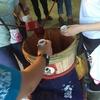 日本酒蔵の呑み歩きが面白い