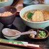 中山寺周辺のランチにオススメの店「川副中山寺店」メニューも豊富な和食屋さん